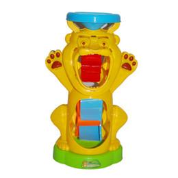 $enCountryForm.capitalKeyWord UK - Children Large Size Outdoor Toys For Children Dual Wheel Shovel Sand Beach Hourglass Toys Set Outdoors Fun Toys For Kids