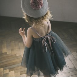 $enCountryForm.capitalKeyWord Australia - Special offer factory direct supply FOB children's skirt powder female treasure two-wear gauze skirt Tutu skirt