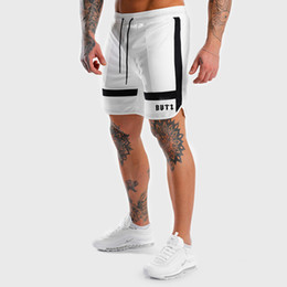 $enCountryForm.capitalKeyWord Australia - 2019 Gym Shorts Men Quick Dry For Running Shorts Men Fitness Sport Male Training Sports Short Pants Sport Man Clothing