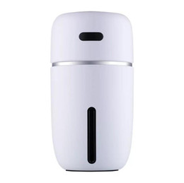 Chinese  Mini USB Air Humidifier Mini Aroma Diffuser LED Air Vaporizer Car Essential Oil Aromatherapy Diffuser 3688 manufacturers