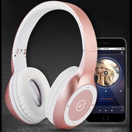 $enCountryForm.capitalKeyWord NZ - T8 Fashion Stereo Bluetooth Headset Portable Minimalist Style For iPhone iPad Internet Bar Music Game Headset