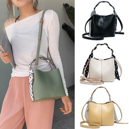 $enCountryForm.capitalKeyWord Australia - KKMHan Brand Hand Bag Women's High-end Bag Wild Messenger Individual Scarf Fashion Handbag bolsa feminina Dropshipping