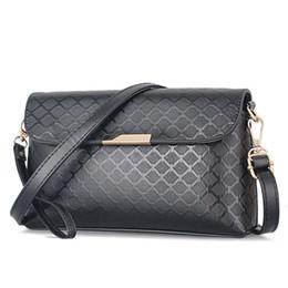 Black Diamonds For Cheap Australia - good quality Women Messenger Bags 2019 Wristlets Mini Ladies Shoulder Crossbody Bags Black Clutche Women Purse For Women Cheap Bag A343