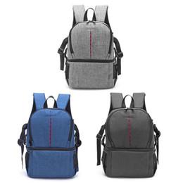 $enCountryForm.capitalKeyWord UK - Multi-functional Camera Backpack Video Digital DSLR Bag Waterproof Outdoor Camera Photo Bag Case for Digital Backpack