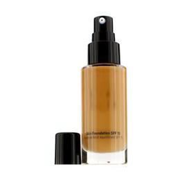 Oil Oily Skin Australia - Pacifica Face Makeup Liquid Matte Beauty Alight Clean Water-based Oil-free Brown Skin Serum Foundation Broad Spectrum Spf 15