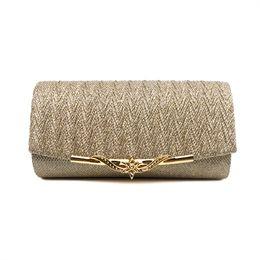 c566f44cac92 Brand Women Evening Bag 2018 Party Banquet Glitter Bag For Women Girls Wedding  Clutches Handbag Chain Shoulder Bolsas Mujer  88411
