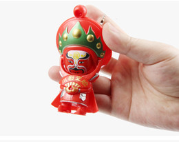 opera dolls 2019 - Puppet suzakoo Opera face change doll toy one pcs featured present gift for children playing