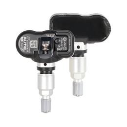 $enCountryForm.capitalKeyWord UK - 4pcs 2pcs Lot Autel TPMS Sensor 433 315MHZ Mx Sensor Programmer TPMS Sensor 433Mhz TPMS MX-Sensor Interno Tire System Programer