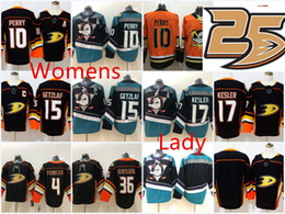 2e737aec9 Womens Anaheim Ducks Ryan Kesler Jersey Lady  4 Cam Fowler  10 Corey Perry 36  John Gibson 15 Ryan Getzlaf Anaheim Ducks Jerseys S-2XL