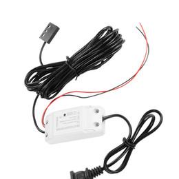 $enCountryForm.capitalKeyWord Australia - Wifi Smart Garage Door Controller Switch For Car Garage Door Opener App Remote Control Timing Voice Control For Alexa Google H