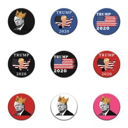 korea clothes wholesale UK - Hot Sale Day Korea Small Aircraft Brooch Brooch Pin Fashion Trump Badge Trump Badge Retro Wild Hipster Clothes With Accessories #964