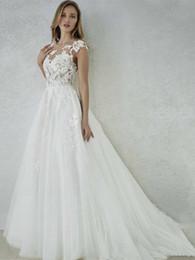 $enCountryForm.capitalKeyWord UK - Vestido de Noiva 2020 Princess Wedding Dresses Off Shoulder Applique Lace Sweetheart Beads Ball Gown Bridal Dress Robe De Mariee