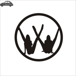 $enCountryForm.capitalKeyWord Australia - Pegatina VW Decal Beauty Funny Car Sticker Window Humor Bumper Motorcycle Car Decor Vinyl