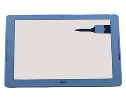 $enCountryForm.capitalKeyWord UK - STARDE Replacement Touch For Acer Iconia B1-A30 Touch Screen Digitizer + Frame White 10.1""