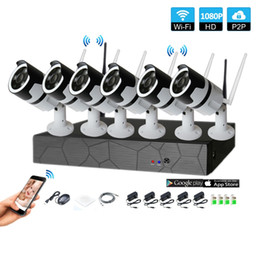 $enCountryForm.capitalKeyWord Australia - 6CH 1080p two way audio talK HD Wireless CCTV Security System NVR Kit P2P Indoor Outdoor IR Night Vision 2.0MP IP Weatherproof Camera WIFI