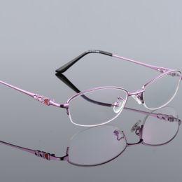 7a51c21c77d Discount optical grade eyeglass frames - 2019 New Arrival High-grade Metal  Ultra-light