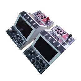 Chinese  Hot Sale Mini Household 1500 in 1 Cocktail Table Arcade Game Cocktail Machine manufacturers