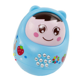 $enCountryForm.capitalKeyWord UK - Suzakoo Electronic Pets baby children playing cartoon doll tumbler one pcs early education intelligence music vocal toy