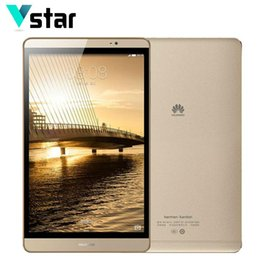 Discount huawei m2 tablet - Huawei MediaPad M2 Kirin 930 Octa Core 8 inch Phablet 3GB RAM 16GB Phone Android Tablet LTE 8MP