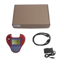 Audi Key Types Australia - Smart Zed-Bull With Mini Type No Tokens Needed Mini Zedbull Zed bull Auto Key Copier Key Programmer