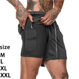 mesh running shorts men NZ - Summer Men Shorts Loose Casual Quick-drying Sports Running Shorts Mesh Straight Fitness