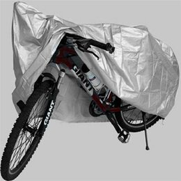 $enCountryForm.capitalKeyWord Australia - Universal Bike Bicycle Motorcycle Rain Dust Outdoor Portable Cover Waterproof UV Weather Rust Resistant Protective Gear 210*100