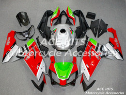 motorcycle aprilia fairing NZ - New Hot ABS motorcycle Fairing kits 100% Fit For Aprilia RS125 2006 2007 2008 2009 2010 2011 All sorts of color NO.V1