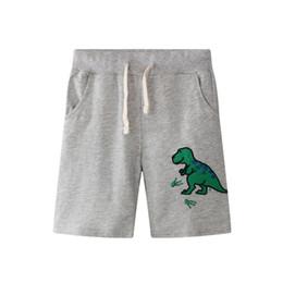 $enCountryForm.capitalKeyWord UK - High quality cotton half pants summer boys hot sell wholesale knee length pants