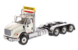 $enCountryForm.capitalKeyWord Australia - Alloy Model Gift DM 1:50 Scale HX620 Day Cab Tandem 4*2 Axis Truck Tractor Trailer Diecast Toy Model Collection,Decoration