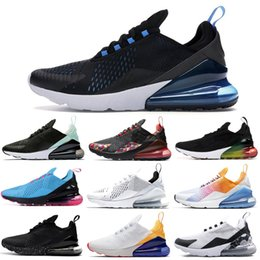 $enCountryForm.capitalKeyWord Australia - Triple Black Whtie Men Women Running Shoes Volt Orange Rainbow BARELY ROSE Mens Trainers Walking Jogging Breathable Sports Sneakers 36-45