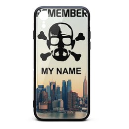 $enCountryForm.capitalKeyWord UK - Breaking Bad Remember My Name i XR phone best personalised case fancy top phone cases printted classic skid-proof phone cases