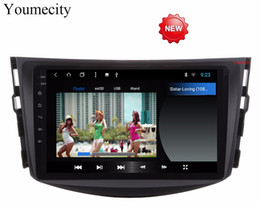 $enCountryForm.capitalKeyWord Australia - Youmecity Android 8.1 car dvd player for Toyota RAV4 Rav 4 2007 2008 2009 2010 2011 2 din 1024*600 gps navigation wifi Octa core