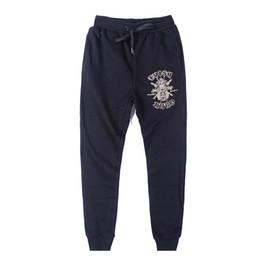 $enCountryForm.capitalKeyWord UK - Amiri Mens Pants Fashion Camouflage Jogging Pants Amiri Mens Zipper Overalls Beam Foot Trousers Irregular Joggers Pants 035