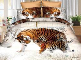 $enCountryForm.capitalKeyWord Australia - BEST.WENSD2 luxury jacquard bedclothes 3d Rose Wedding flat bed linen 100% microfibre bedding set duvet cover housse de couette