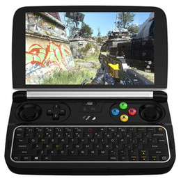 $enCountryForm.capitalKeyWord Australia - Gpd Win 2 Handheld Mini Gaming Laptop 8Gb Ram 256Gb Rom 6 Inch Support For Intel Core Windows 10 System Pocket Mini Pc Laptop
