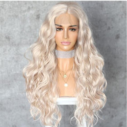 $enCountryForm.capitalKeyWord Australia - heat resistant fiber bule green blonde orange hair color long kinky curly synthetic glueless wig for woman