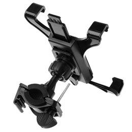 Montaj Dirseği Spor Koşu Bandı Bisiklet Gidon Klip Standı Spor Ayarlanabilir Tablet Tutucu Evrensel Tasarım Standı Raf # 631872