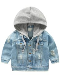 60c9f44db Shop Baby Denim Jackets UK
