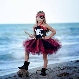 $enCountryForm.capitalKeyWord Australia - Hot Sale Cosplay TUTU Ball Gown Princess Flower Girls Dresses Cute Girls First Communion Dress Halloween Christmas Dress