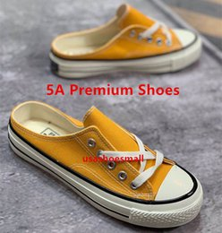 yellow canvas shoes women 2019 - withbox 2019 fashion women's loafers multicolor sequined breathable slipper designer shoes Canvas shoes Skateboard