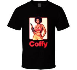 T Shirts For Men New Design Australia - Coffy Pam Grier 1973 Classic T Shirt Mens Tee Fan Gift New From Us T Shirt For Men Top Design Custom Short Sleeve Valentine's Plus Size Team