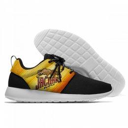 $enCountryForm.capitalKeyWord NZ - Iupui Hot Fashion Printing Jaguars Unisex Lightweight Casual Shoes
