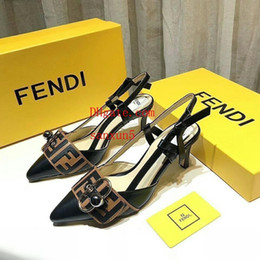 k shoes 2019 - New Brand Leather Ladies High Sandal Heels Ladies Sexy High Heels Ladies Lace High Heels Casual Woman Shoes Women Sandal
