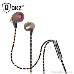 $enCountryForm.capitalKeyWord Australia - 2018 new X36M In earphone Interactive With Microphone Two-Unit High-End Mobile Music Enthusiast Value Bass DM7 CK8