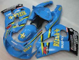 $enCountryForm.capitalKeyWord NZ - New ABS Fairings kits Fit For SUZUKI SRAD GSXR 750 600 GSXR-600 GSXR750 96 97 98 99 00 GSX-R750 GSXR600 1996 1997 1998 1999 2000 RIZLA+