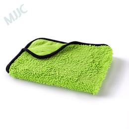 $enCountryForm.capitalKeyWord Australia - MJJC 40*60CM New Arrival Chenille Car Wash Towel Cleaning Cloth Strong Car Waxing polishing Clear