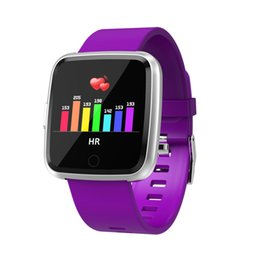 Usb hearts online shopping - Goral Y07 Brightness inch Multi sport Modes h Heart Rate Monitor Music Control Smart about hours Use a V USB adapter