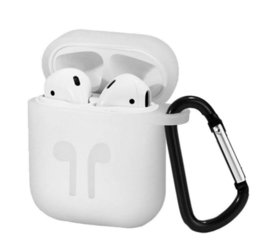 $enCountryForm.capitalKeyWord Australia - Protective Cover Case for Airpods link cable Bluetooth Wireless Earphone Silicone Case Waterproof Anti-drop strap Accessories Hot items