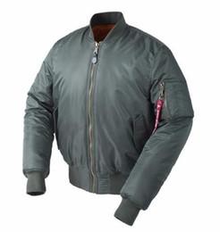 Nylon Coating Australia - Plus Size US Flight Jackets Men hip hop padded Letterman Winter Waterproof Nylon puffer red women coat