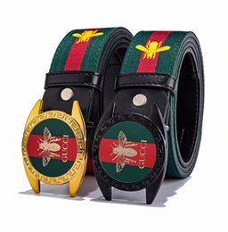 Inner Belt Australia - Men and women feel damp leather have inner wear leather belt buckle hole smooth buckle belts have eyes